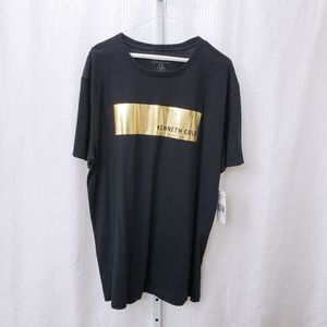 Kenneth Cole NWT Graphic T-Shirt